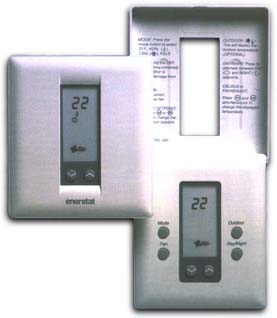 lennox dsl 450 lx thermostat manual